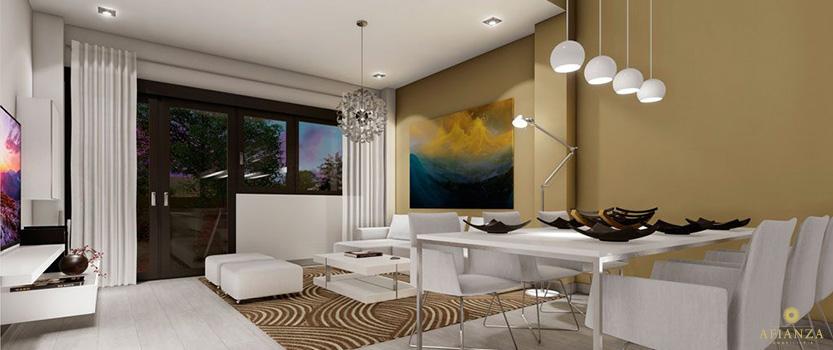vivienda lujo aumenta compraventa